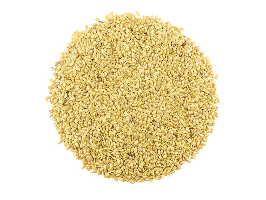 Lněné semínko, zlaté 350g